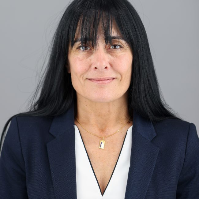Monica Samra
